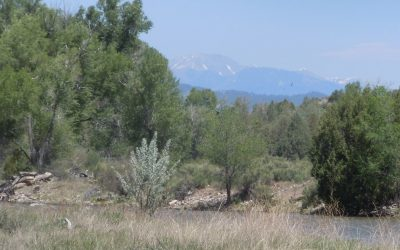 Four Corners National Water Trails Project