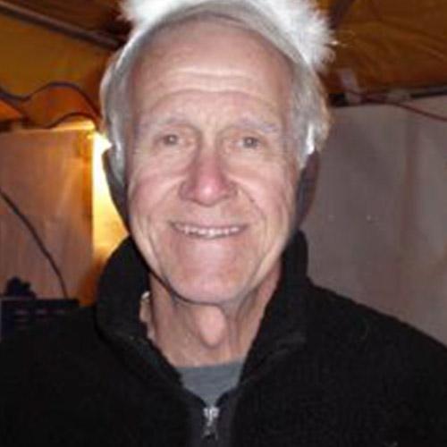Bob Lehmer